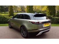 2017 Land Rover Range Rover Velar 2.0 D240 R-Dynamic SE 5dr - Sl Automatic Diese