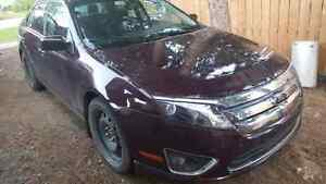 2012 Ford Fusion Sel high version Sel ☆27k☆