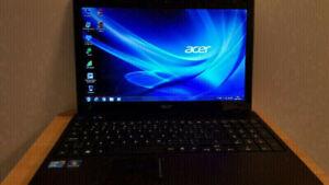 Laptop Acer Aspire 5742