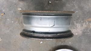 16 inch chev 8 hole wheels