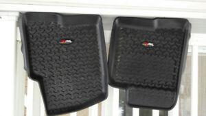 Accessoires pour Ford F150 de 2009à2015