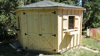 country sheds by rienties const ltd best in town!!!