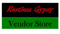 Restless Gypsy Vendor Store GRAND OPENING