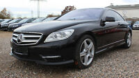 Mercedes-Benz CL 500 AMG 4Matic/Airm.Nachs.Distr.KAM-MEM-19""
