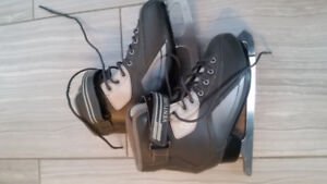 Patins fille size 4