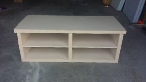T.V. stand / table