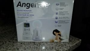 Angel Care moniteur