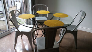 Great Dining set and Patio set