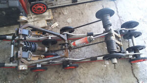 2000 polaris xc rear suspension
