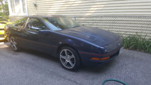 1989 Ford Probe LX - Low KM, VERY CLEAN
