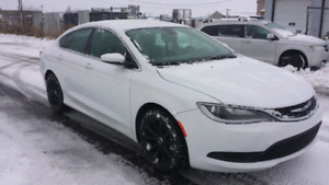 CHRYSLER 200 2016 AUTOMATIQUE