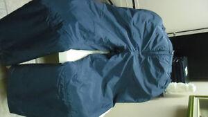 Pantalon d'hiver grandeur  XL  (Couleur bleu) Marque Éclipse