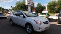 Nissan Rogue FWD 4dr 2012
