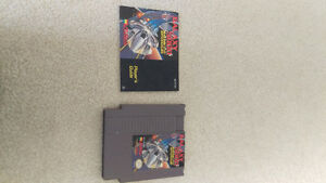 Nintendo nes games