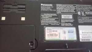 Panosonic CF-52 Toughbook Kingston Kingston Area image 5