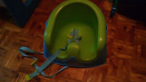 Chaise style bumbo