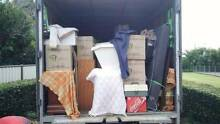 Insured Furniture Removalist Truck Hire 2 Man Removals Men Cheap Paddington Brisbane North West Preview