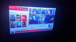 50 INCHES SONY TV FOR $150