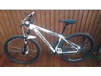 Cannondale Trail 29er with upgrades -Great Xmas present for someone!