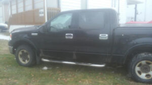 f 150 ford lareat