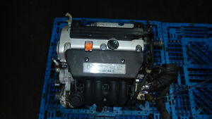 Japanese Imported Acura RSX 2.0L K20A Engine Motor 2002 - 2006