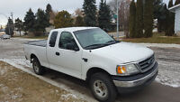 2004 Ford XL Pickup Truck