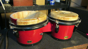 MP nano percussion dual bongo MP175