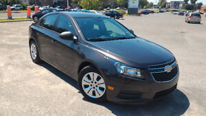 2014 Chevrolet Cruze 2LS-Transfer de BAIL/LEASE Transfer