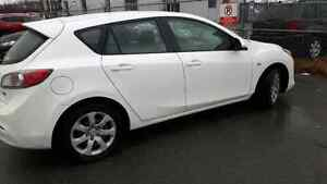 2010 mazda3  West Island Greater Montréal image 2