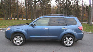 2010 Subaru Forester Like New Mid Level 39500km SUV, Crossover