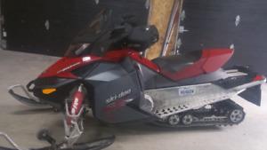 ski doo gsx 600 ho sdi 2008