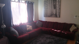 Sectional for Trade!