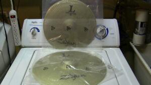 Zildjian L 80 crash Cymbals