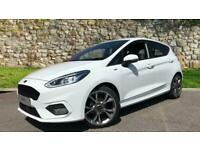 2020 Ford Fiesta 1.0 EcoBoost 95 ST-Line X Edit Manual Petrol Hatchback
