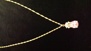 New necklace