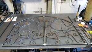 Welding shop and CNC Plasma