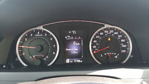 2016 Toyota Camry XSE Sedan -Lease Takeover -Mint Condition