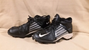 Nike baseball cleats