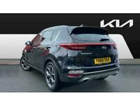 2018 Kia Sportage 2.0 CRDi 48V ISG GT-Line S 5dr DCT Auto [AWD] Diesel Estate Es