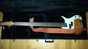 Bass guitar 4 string SD GR by Ibanez