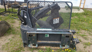 SG60 BOBCAT STUMP GRINDER Prince George British Columbia image 9