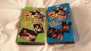The Young Ones VHS West Island Greater Montréal image 1