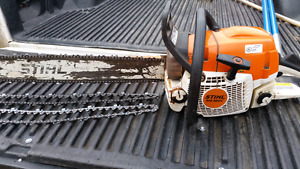 Stihl MS 362C Chainsaw For Sale