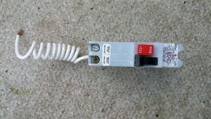 20 Amp GFI Stab-Lok Breaker