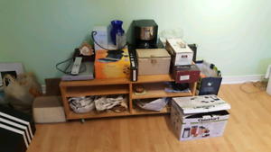 Moving sale! Ends Sept 27
