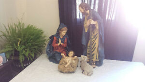 Christmas nativity London Ontario image 1