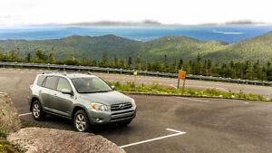 2006 Toyota RAV4 Limited SUV, Crossover - Great Condition!