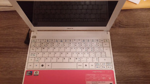 Acer Aspire One notebook/laptop