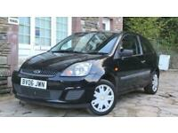 Ford Fiesta 1.25 2006.5MY Style 52000 mils only