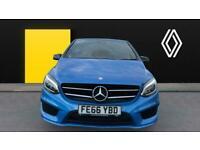 2016 Mercedes-Benz B-CLASS B200 AMG Line Premium 5dr Auto Petrol Hatchback Hatch